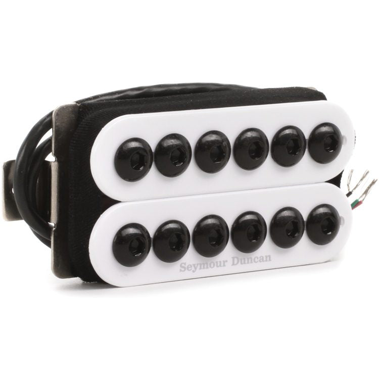 Seymour Duncan SH-8 Invader Humbucker Set