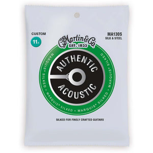 Martin Guitar Strings MA130S