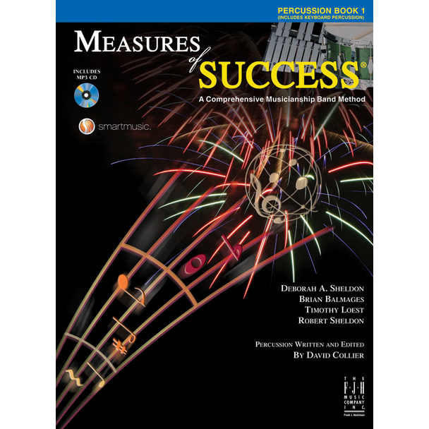 Measures of Success Percussion