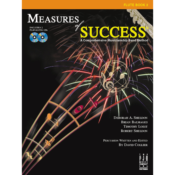 Measures of Success Flute