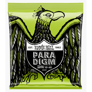 Ernie Ball Regular Slinky Paradigm Electric Guitar Strings