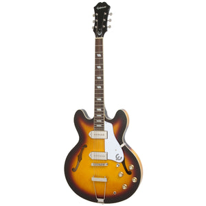 Epiphone Casino Vintage Sunburst Electric Guitar