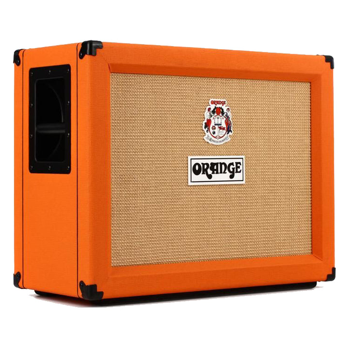 Orange Amplifiers PPC112 Closed Back Speaker Cabinet