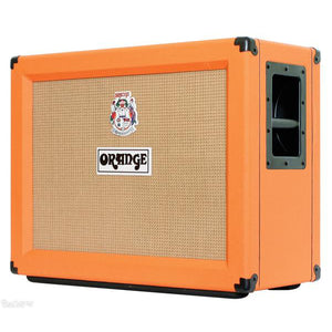 "Orange Amplifiers PPC212-OB 2x12"" Speaker Cabinet"