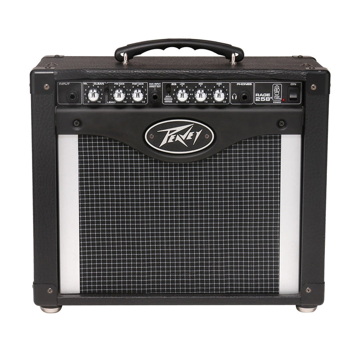 Peavey Rage 258 Amplifier