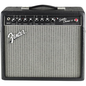 Fender Super Champ X2 Amplifier
