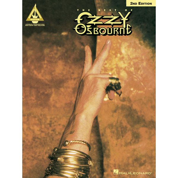 The best of Ozzy Osbourne