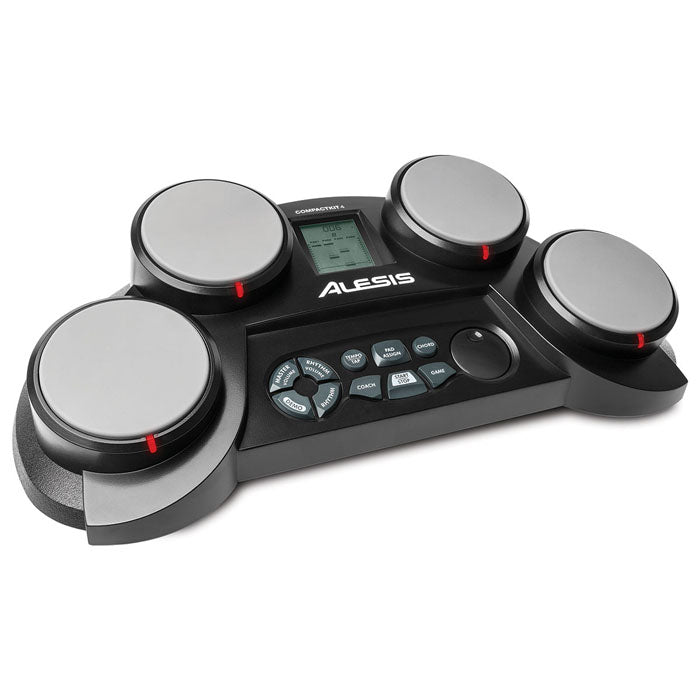 Alesis CompactKit 4 Electronic Drum Set