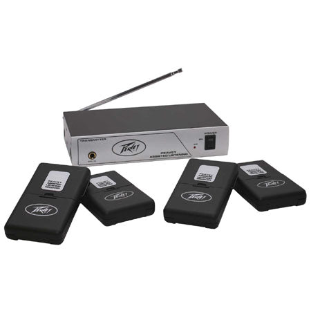 Assisted Listening System from Peavey