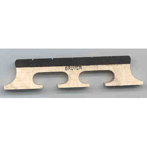 Grover 5-string Banjo Bridge 5/8