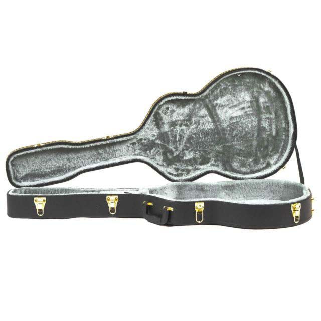 Guardian CG-018-HS Hardshell Shallow Hollowbody Guitar Case