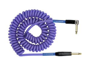 Kirlin IMK-202 30' Coil Instrument Cable