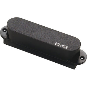 EMG-S Ceramic Single Coil Active Pickup