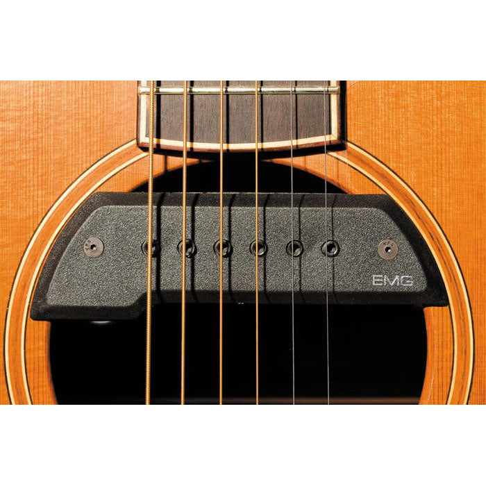 EMG ACS Acoustic Pickup