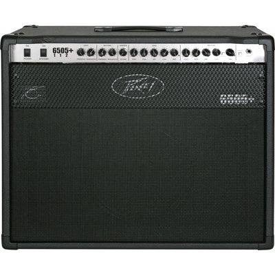 Peavey 6505 Plus 112 amplifier