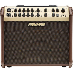 Fishman Loudbox Artist PRO-LBX-600 Acoustic Guitar Amplifier