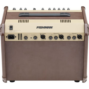 Fishman Loudbox rear