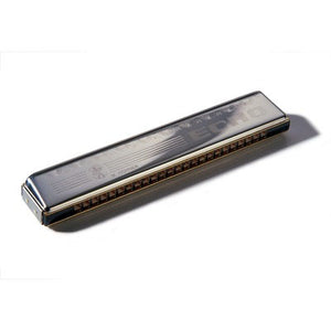 Hohner Echo 48 Tremolo Harmonica Key of C 2509C