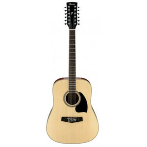 Ibanez PF1512NT 12 String Acoustic Guitar