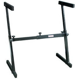 Keyboard stand heavy duty