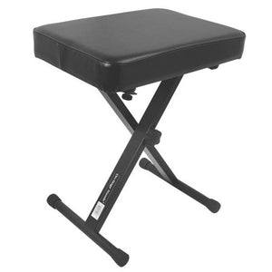 Keyboard bench On Stage Stands KT7800
