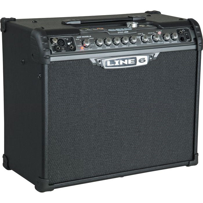 Line 6 Spider Jam Amplifier 75 watt