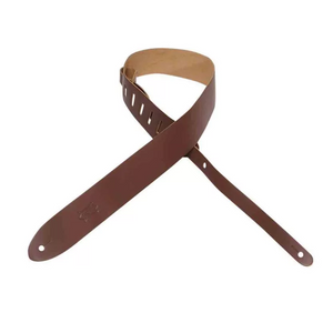 Levy's M12-BRN Guitar Strap Brown