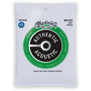 Martin Marquis MA150S Guitar Strings