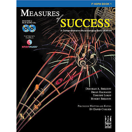 Measures of Success F Horn Book