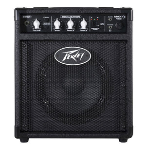 Peavey Max 158 II Bass Amplifier