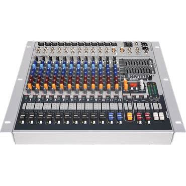Peavey XR1212P Powered Mixer