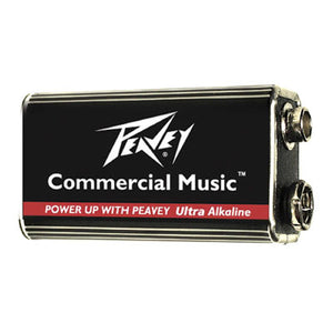 Peavey 9 Volt Battery 9V
