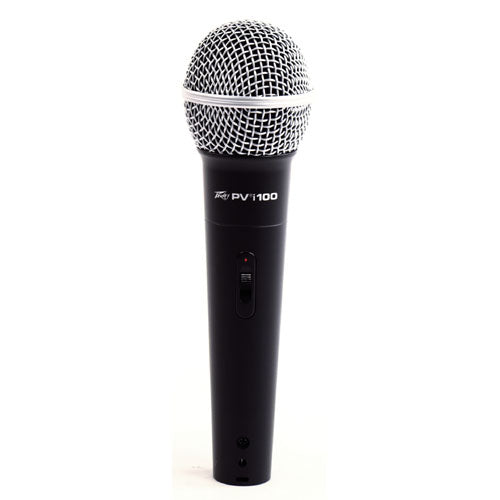 Peavey pv100 microphone