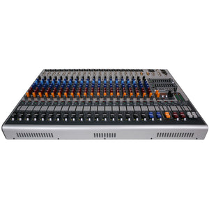 Peavey XR1220 Powered Mixer