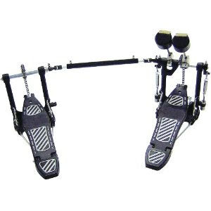 Percussion Plus 7000p double-bass Drum Kick Pedal