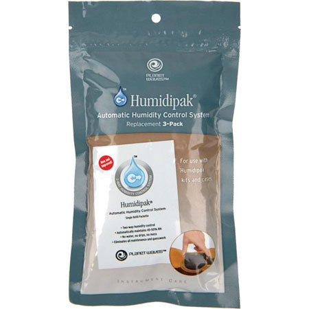 Planet Waves Humidipak Replacement 3 Pack