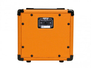 "Orange Amplifiers PPC108 1x8"" Speaker Cabinet Rear"