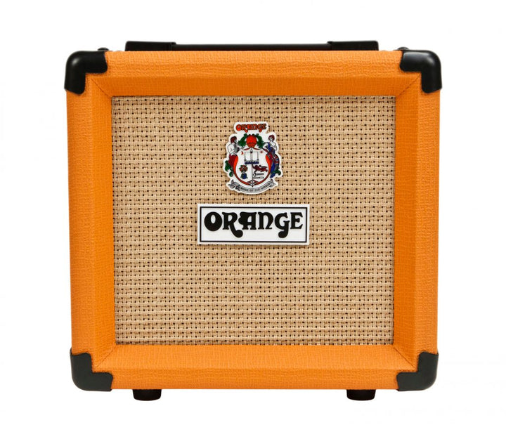 "Orange Amplifiers PPC108 1x8"" Speaker Cabinet Front"