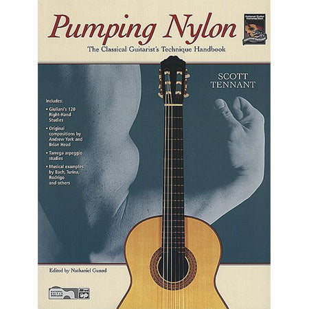 Pumping Nylon Book