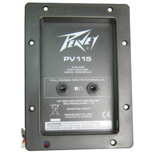 Peavey PV115 Replacement Crossover