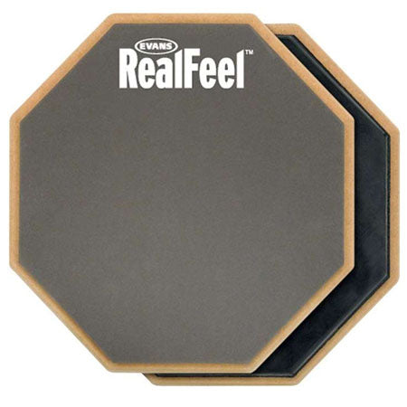 Real Feel Evans RF12D 12 inch 2 sided Speed & Workout Pad