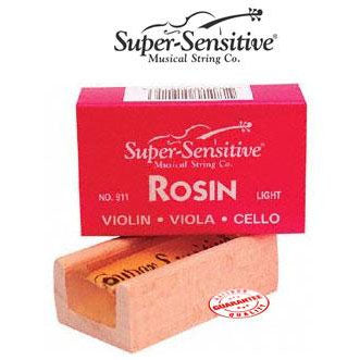 Rosin Super Sensitive 911