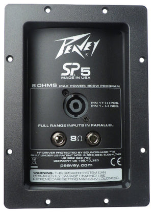 Peavey SP5 Crossover