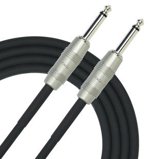 Kirlin IP-201PR/NK 20' Instrument Cable