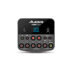 Alesis Turbo Mesh Head Electronic Drum Kit