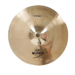 "Wuhan Traditional 12"" Splash Cymbal WUSP12"