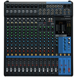 Yamaha MG16XU 16 Channel Mixer