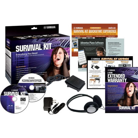 Yamaha Survival Kit B2