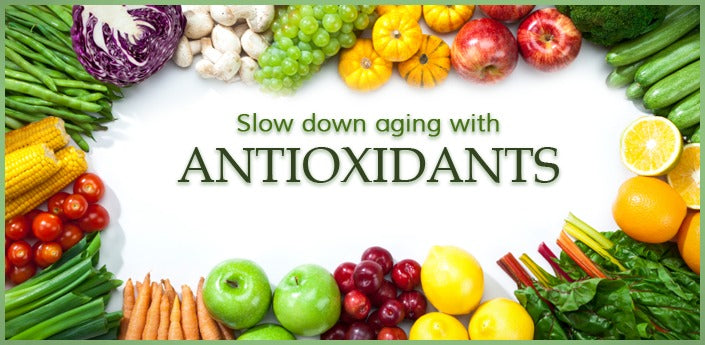 What are Antioxidants – A Comprehensive Guide