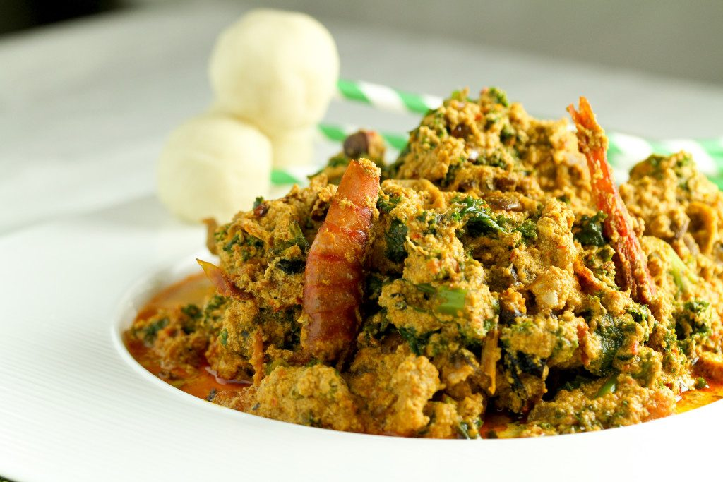 Two Ways To Make The Best Egusi Soup